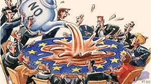 Αποτέλεσμα εικόνας για η γερμανική Ευρώπη