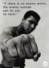 Most Famous Quotes Gorgeous 48 Most Famous Muhammad Ali Quotes With Images Word Porn Quotes