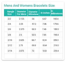 Bracelet Size Chart Men Steel Bracelet Classic Rope Link Bracelet