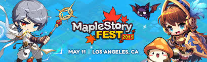 Maplestory 2 Steam Charts May 6 Maplestory Fest Live On May 11th Maplestory 2