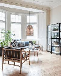 my scandinavian home: A light and airy Danish home inspiration with ...