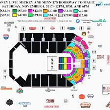 Ticketmaster Madison Square Garden Seating Chart 2019