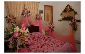 Wedding Anniversary Room Decoration Ideas