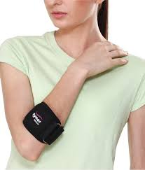 Tennis Elbow Support Tynor Indias Largest Manufacturer