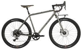 ravn adventure touring bikes