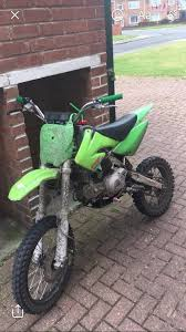 pit bike 140 cc in ashington northumberland gumtree