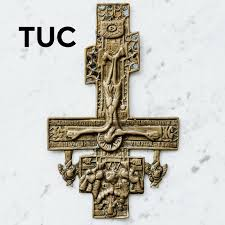 TUC: The Unorthodox Christian