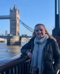 Julia Rhodes | Learning in Italy | Illinois
