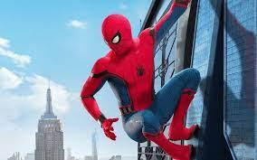 Best 46+ Spider-Man Wallpaper on ...
