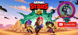 Gameplay - Brawl Stars