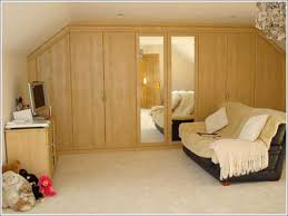fitted bedrooms bolton. Light-birch-vinyl Fitted Bedrooms Bolton O