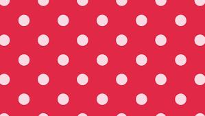 hd polka dot wallpaper