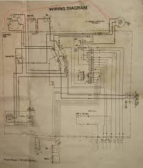 wiring diagram for trane air conditioner wiring blew up my trane xe1000 any wiring help hvac diy chatroom on wiring diagram for trane