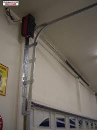 high lift garage doorWhat is a high lift garage door