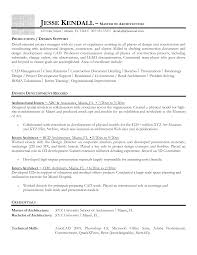 How To Write A Telecommuting Resume Lead Architect Sample Resume