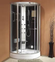 Luxury Showers Luxury Steam Showers And Shower Enclosures New World Bathrooms