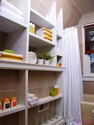 Bathroom Accessories : Clear Bathroom Organizer Best Way To ...