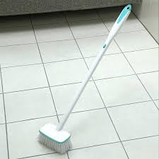 bathtub cleaning brush bathroom brand kitchen floor with long handle tile target bathtub cleaning brush