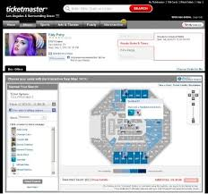 Luke Bryan Seating Chart San Antonio Ticketmasters Interactive Seat Map Brings Facebook Stalking
