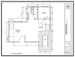 Bathroom Design Plan Classy Decoration Bathroom Design Plan Master ...