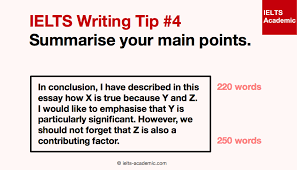 Of 250 Words Essay On Ielts Writing Tips How To Write 150 Or 250 Words