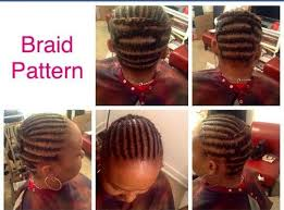 Crochet Twist Pattern