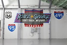 rob s garage graffiti