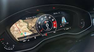 2018 audi virtual cockpit. wonderful audi 2018 audi s5 to audi virtual cockpit d