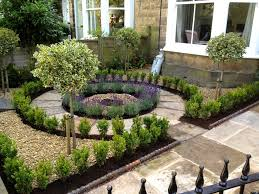 Small Picture Cheap Front Garden Ideas Garden Design Garden Design With Best