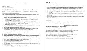 Curator Resume Free Resume Example And Writing Download