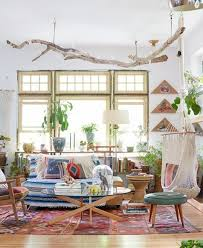 Decorating: Boho Rugs For Beach Interior Style - Rugs Display