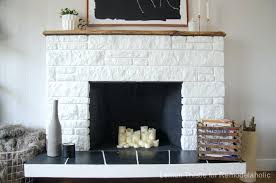 indoor stone fireplace. diy stone fireplace indoor refresh with live edge mantle veneer mantels