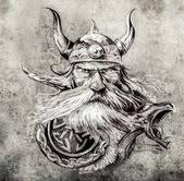 Fotky A Vektory Viking Art Fotobanka Fotkyfoto
