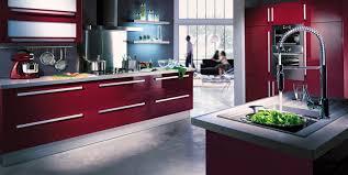 Ikea Blue Cuisine 3d Concept 02 Samir Eliouj Côté Maison Cuisine