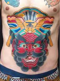 Tattoo Uploaded By Tattoodo Neo Japanese Tattoo By Junior Junior