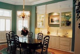 Dining Room Built Ins