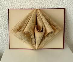book art sculpture old