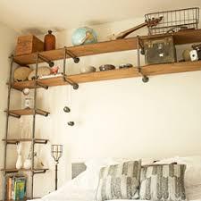 diy industrial furniture. DIY Industrial Pipe Shelving Diy Furniture