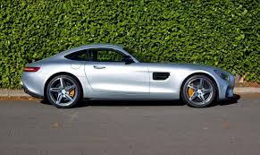 2017 Mercedes-Benz AMG GT S for sale #2049213 - Hemmings Motor News