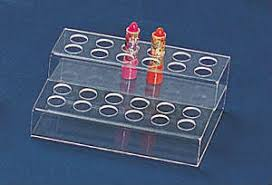 Lipstick Display Stands Acrylic Lipstick Display Acrylic 100 Round Lipstick Display 88
