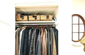coat closet organization coat closet organization coat closet organizing tips coat closet organizing tips baskets and coat closet organization