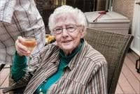 Iva Shaw February 9 1925 January 3 2019 (age 93), death notice, Obituaries,  Necrology