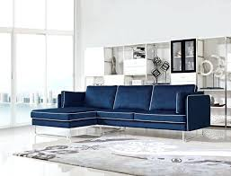 blue sectional larger image blue sectional couch for