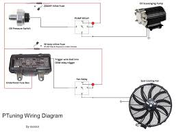 ptuning install & review unbiased & packed w pictures s2ki Oil Pump Wiring Diagram name ptuningwiringdiagramcopy jpg views 47 size 89 2 kb rain oil pump wiring diagram