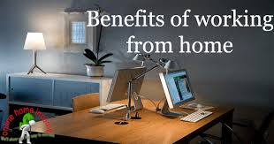 work from home office. Working From Home Work Office