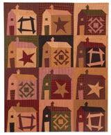 90 best Buggy barn quilts images on Pinterest | Children, Quilt ... & Quilt Show--from latest Buggy Barn book called Crazy Til the Cows Come Home Adamdwight.com