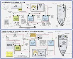 marine wiring diagram marine wiring diagrams boat wiring diagram software at Boat Electrical Diagrams