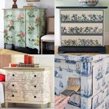 decoupage ideas for furniture. Image Result For Decoupage Furniture Ideas E
