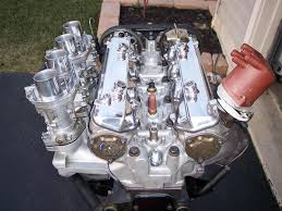 fiat lancia pininfarina parts engine building services
