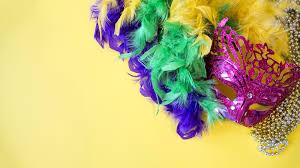 7 diy mardi gras masks diy tutorials